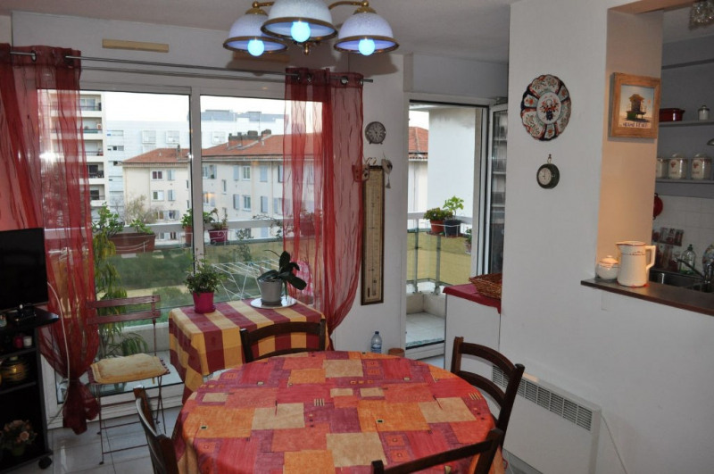 Vente appartement Nice 174000€ - Photo 2