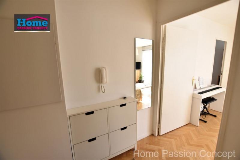 Sale apartment Nanterre 280000€ - Picture 8