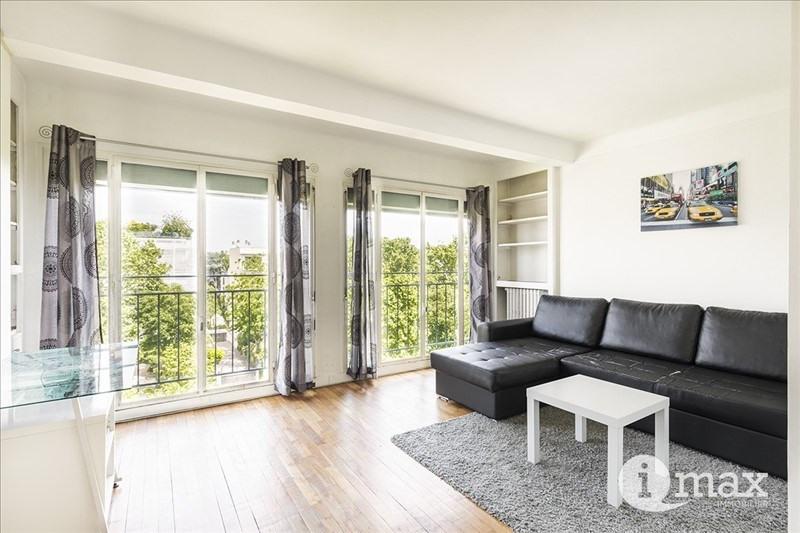 Vente appartement Neuilly sur seine 515000€ - Photo 1