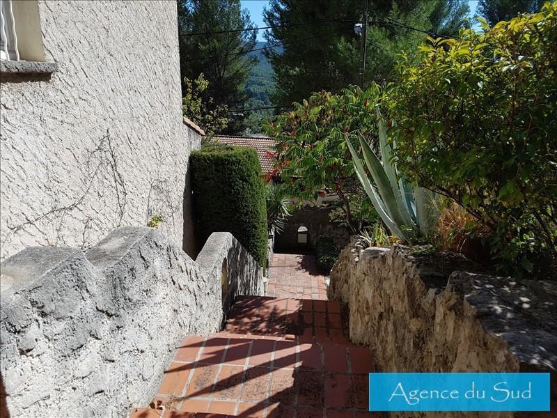 Vente maison / villa Auriol 369000€ - Photo 3