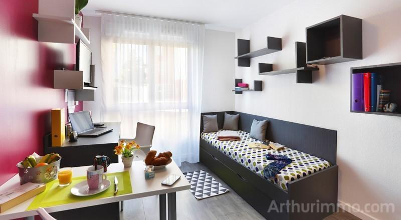 Sale apartment Montpellier 86936€ - Picture 1