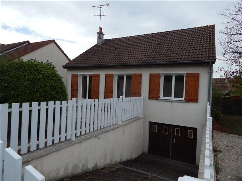 Vente maison / villa Vendôme 113000€ - Photo 5