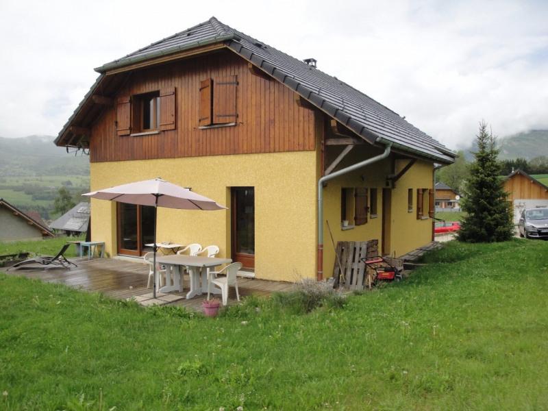 Sale house / villa Lescheraines 329000€ - Picture 2