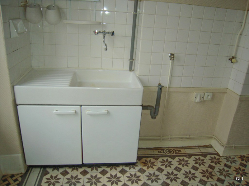 Rental apartment Lyon 6ème 500€ CC - Picture 7