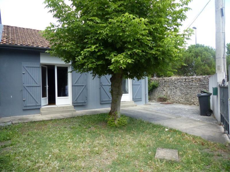 Rental house / villa Bordeaux 1090€ CC - Picture 4