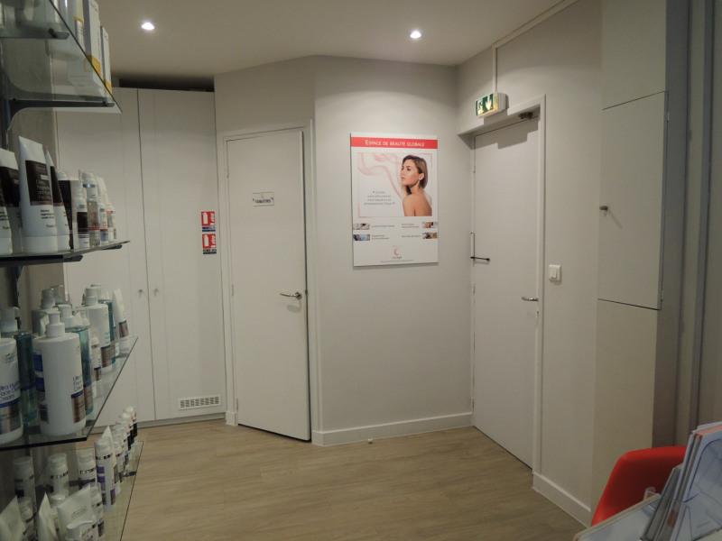 Rental office Neuilly-sur-seine 3125€ HC - Picture 2