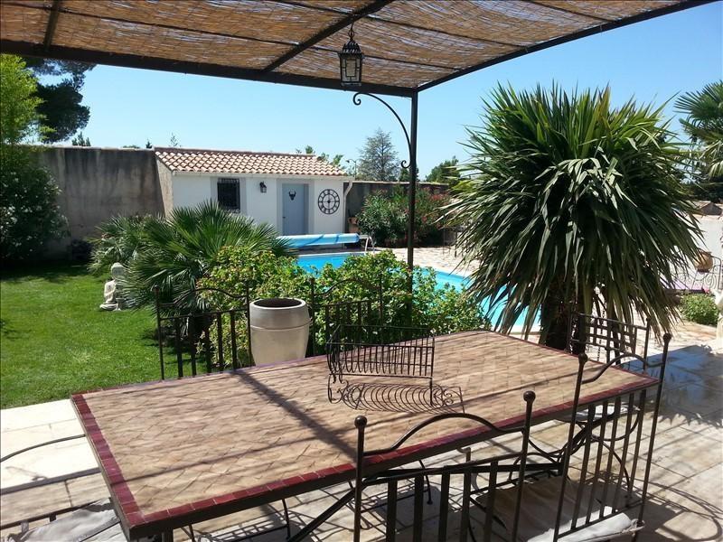 Vente maison / villa St cannat 499000€ - Photo 2
