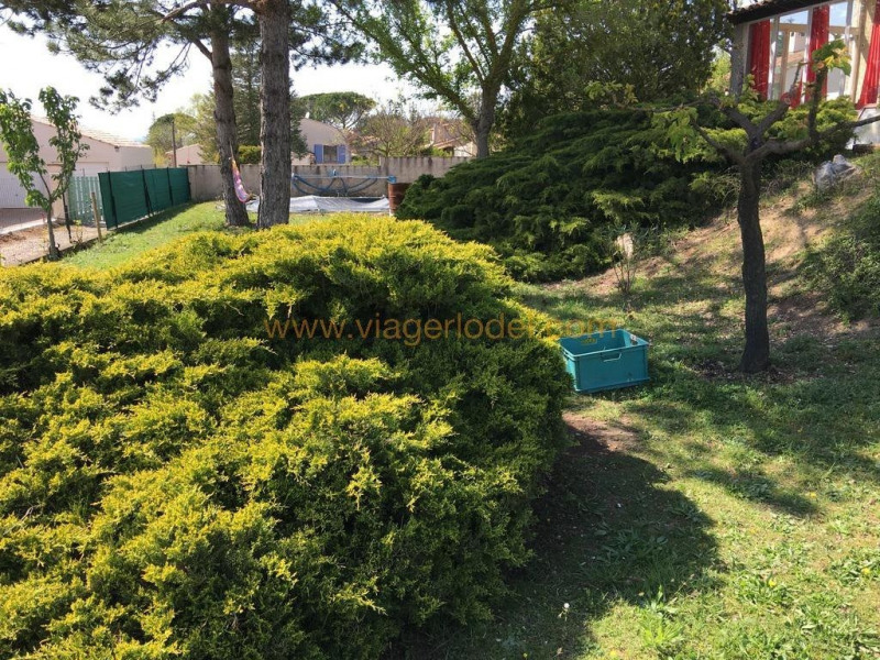 Vendita nell' vitalizio di vita casa Vinon-sur-verdon 120000€ - Fotografia 5