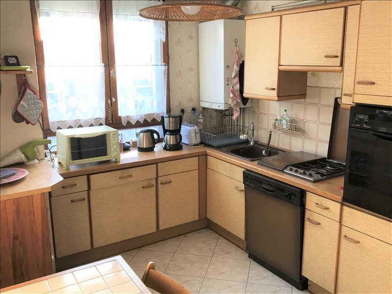 Vente appartement Bezons 229000€ - Photo 4