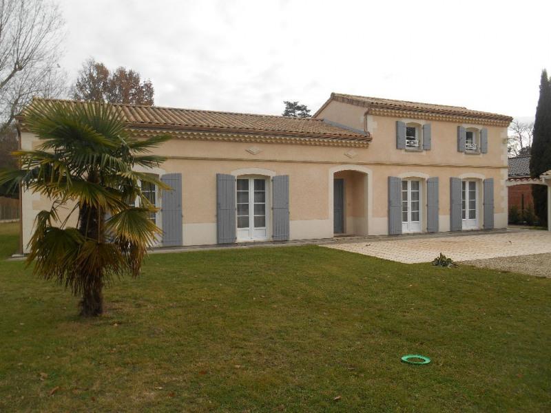Vente maison / villa La brede 463000€ - Photo 13