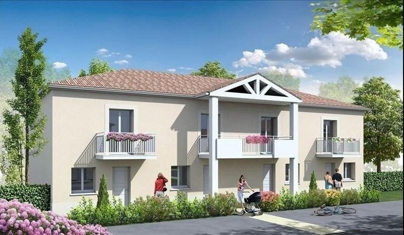 Sale house / villa St martin de seignanx 177200€ - Picture 2