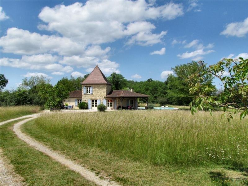 Vente maison / villa Carves 349000€ - Photo 2