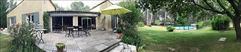 Vente de prestige maison / villa Lambesc 710000€ - Photo 9