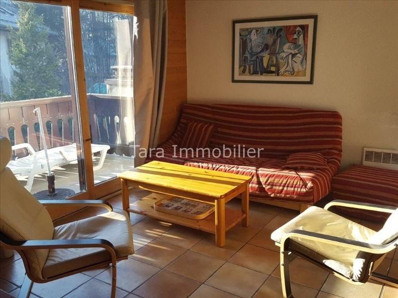 Vente appartement Chamonix mont blanc 500000€ - Photo 6