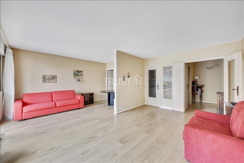 Vente appartement Paris 15ème 435750€ - Photo 1