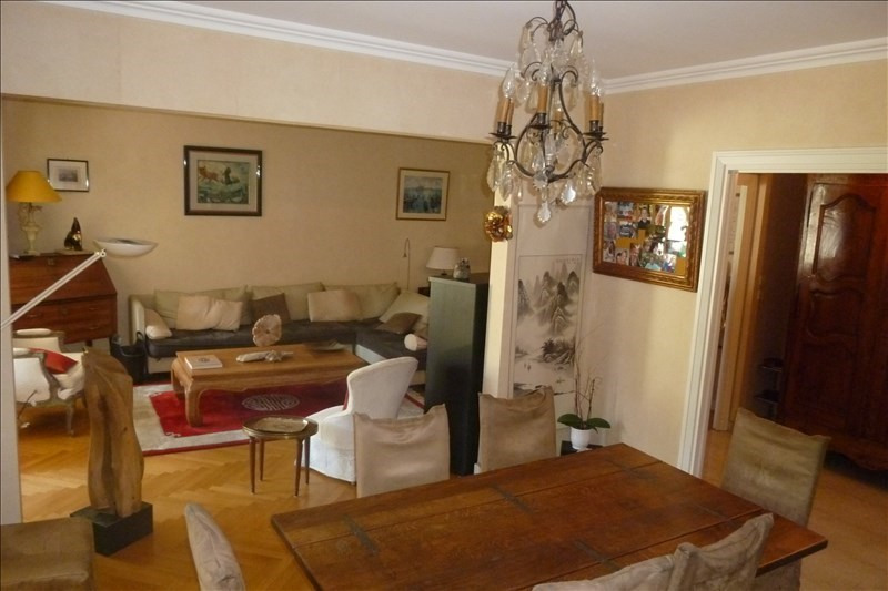 Vente appartement Ecully 450000€ - Photo 3