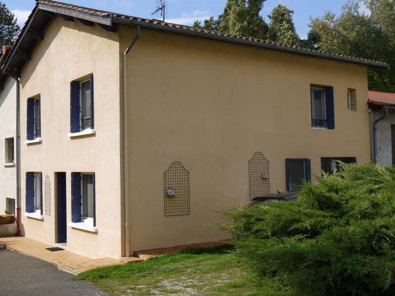 Venta  casa Cheyssieu 215000€ - Fotografía 1