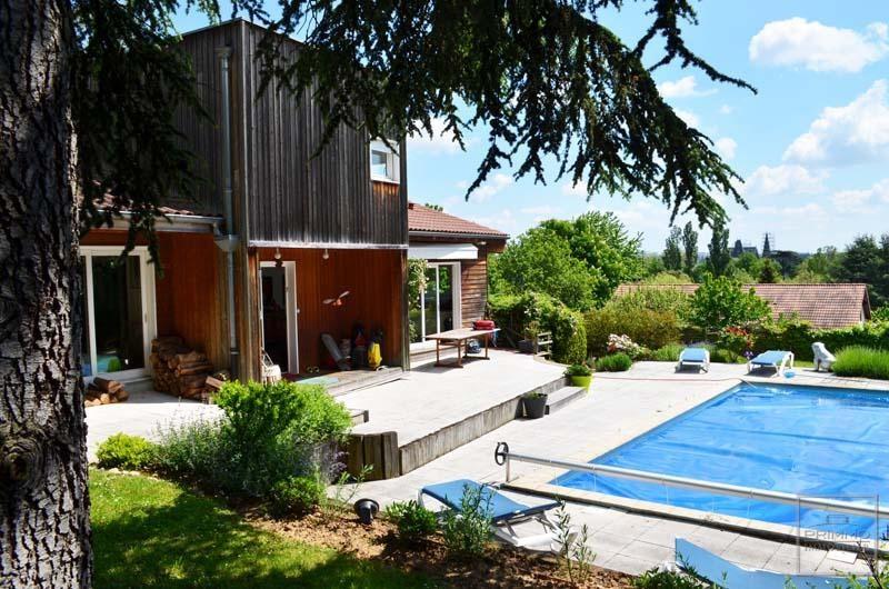 Deluxe sale house / villa Saint cyr au mont d'or 790000€ - Picture 5