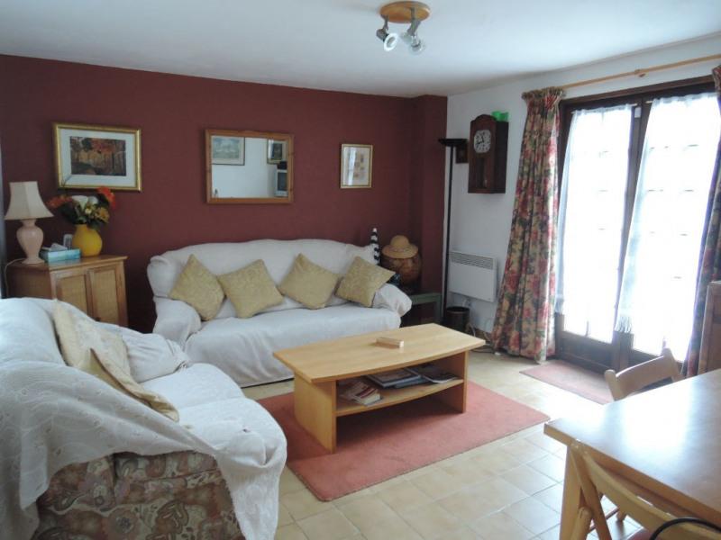 Vente maison / villa Pont audemer 97500€ - Photo 3