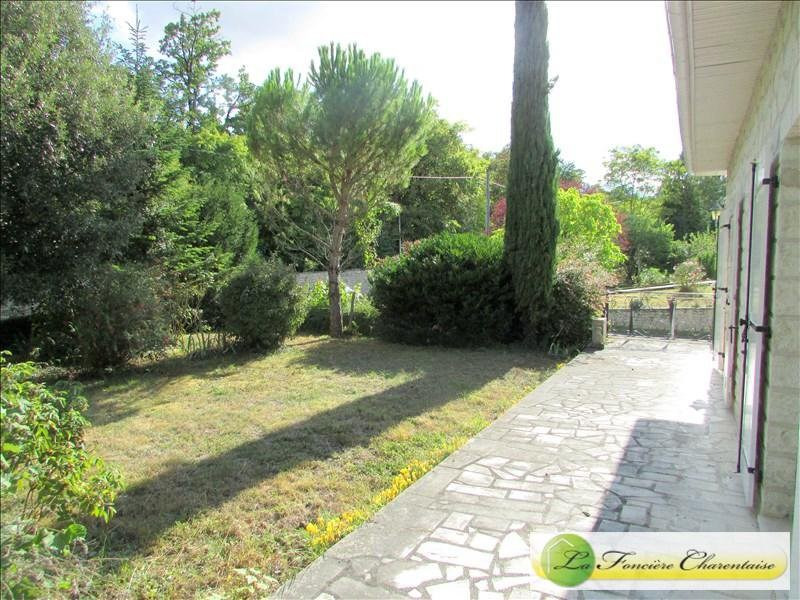 Vente maison / villa Aigre 158 000€ - Photo 2