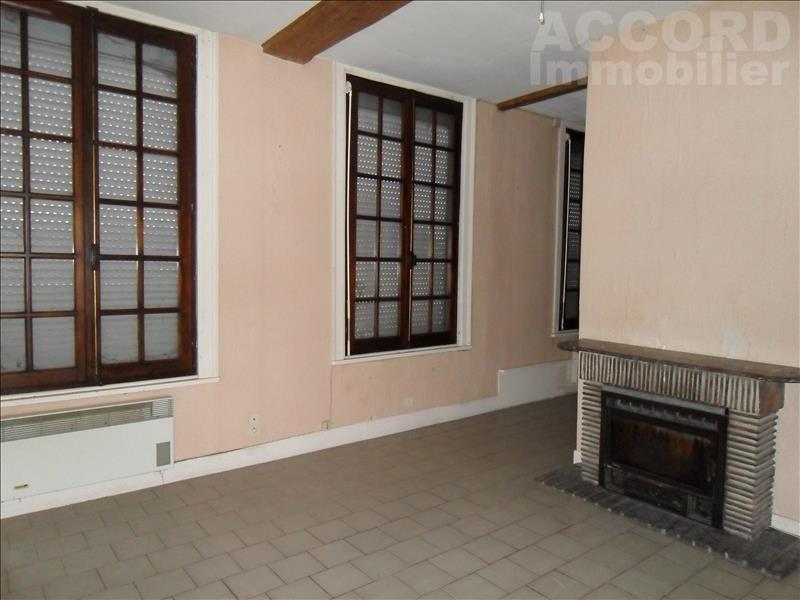 Vente maison / villa Voue 99000€ - Photo 4