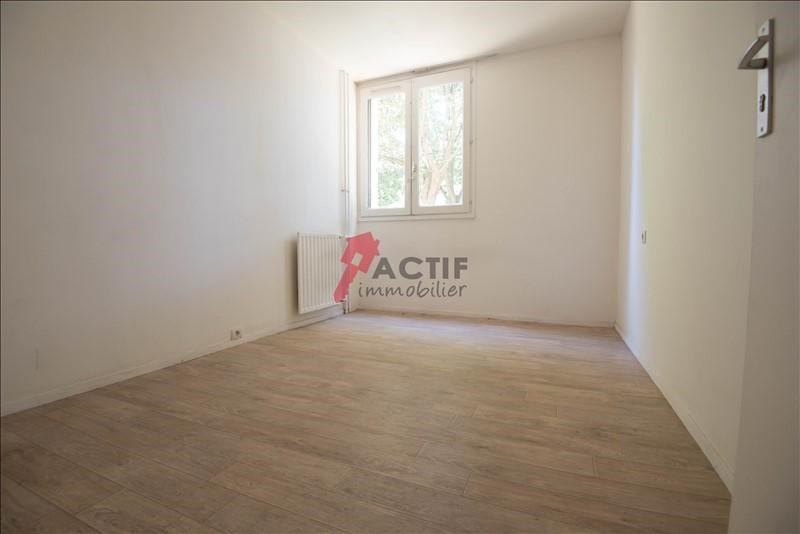 Sale apartment Evry 129000€ - Picture 3
