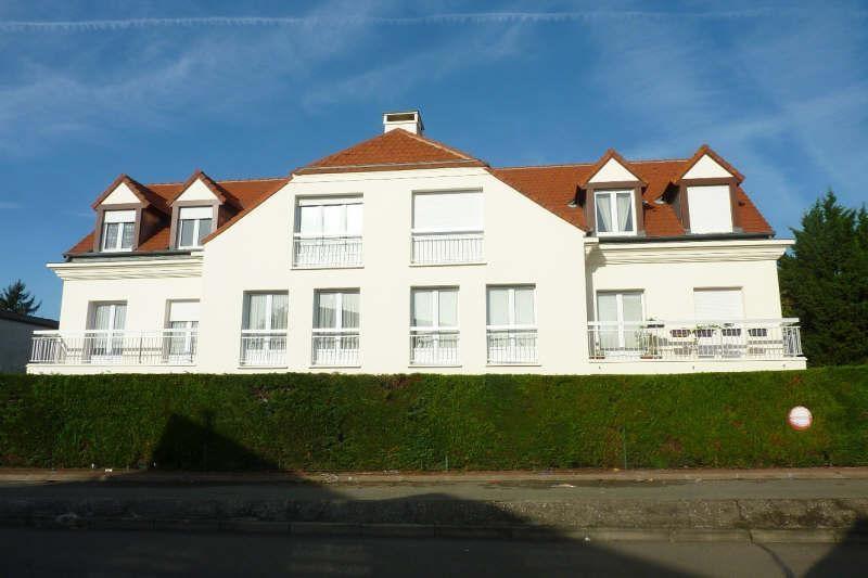 Location appartement Bois d arcy 1016€ CC - Photo 1