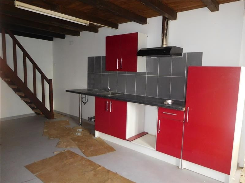 Location maison / villa St andre de cubzac 650€ CC - Photo 5