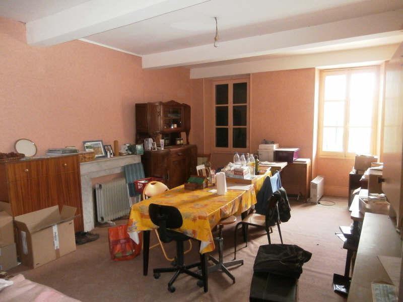 Investment property building Secteur de mazamet 79000€ - Picture 2