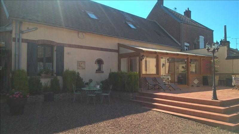 Vente maison / villa St quentin 243000€ - Photo 1