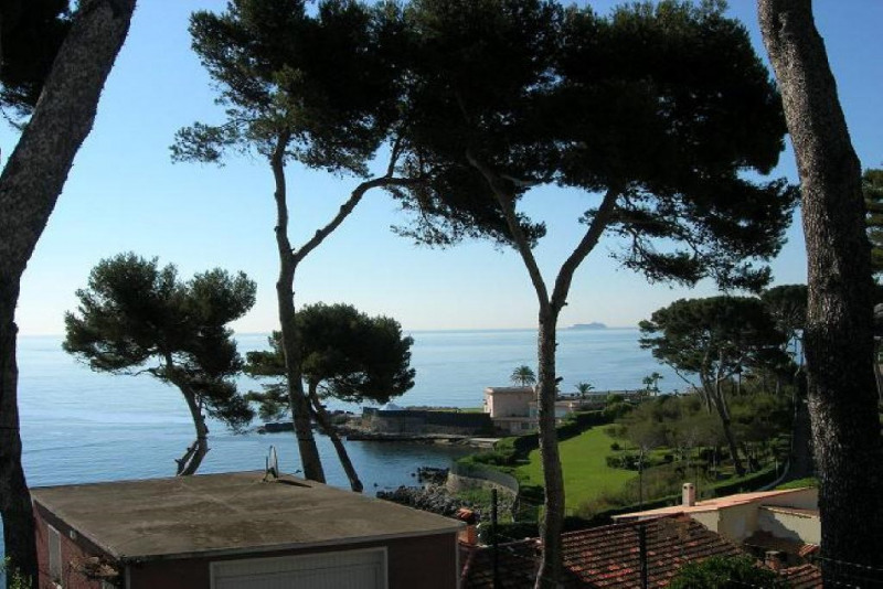 Vente maison / villa Cap d'antibes  - Photo 2