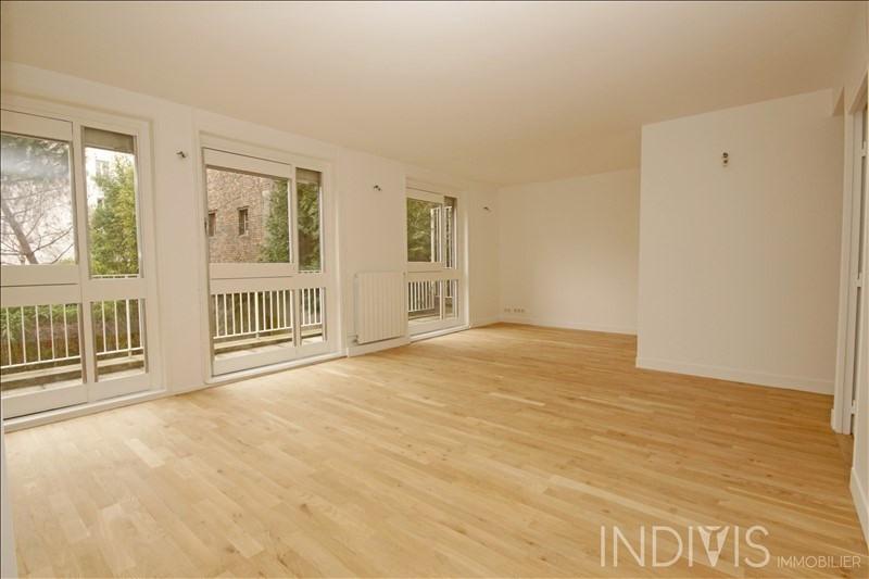 Vente appartement Levallois perret 930000€ - Photo 2