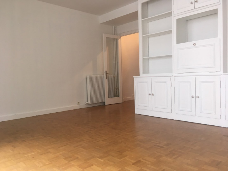 Rental apartment Neuilly-sur-seine 1080€ CC - Picture 3