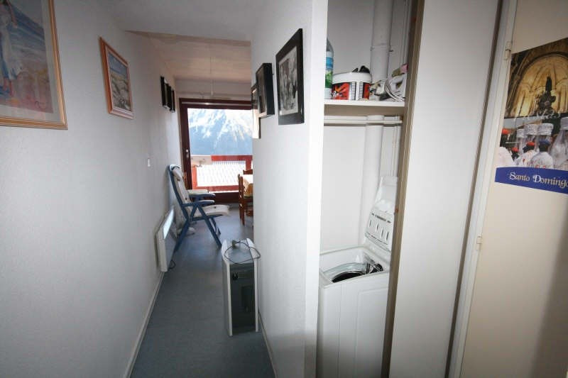 Sale apartment St lary pla d'adet 60000€ - Picture 3