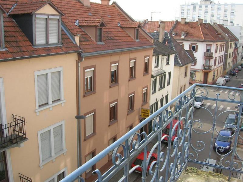 Location appartement Strasbourg 705€ CC - Photo 7
