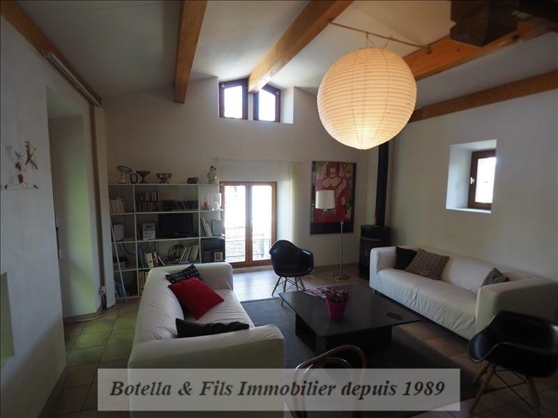 Vente maison / villa Goudargues 345000€ - Photo 11
