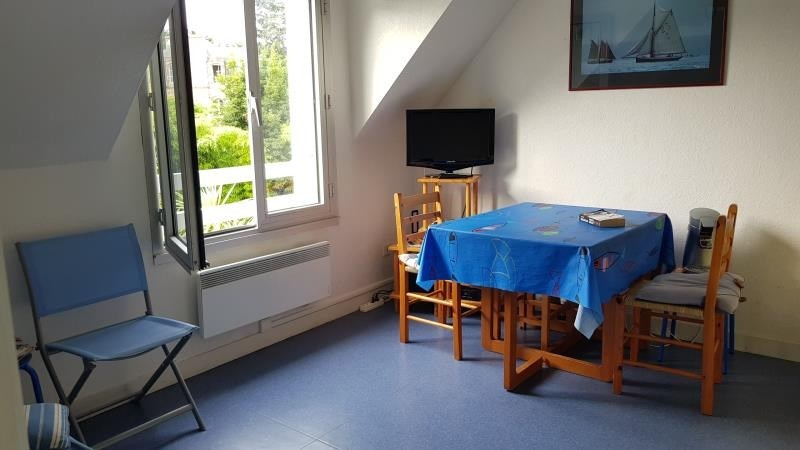 Vente appartement Fouesnant 75600€ - Photo 1