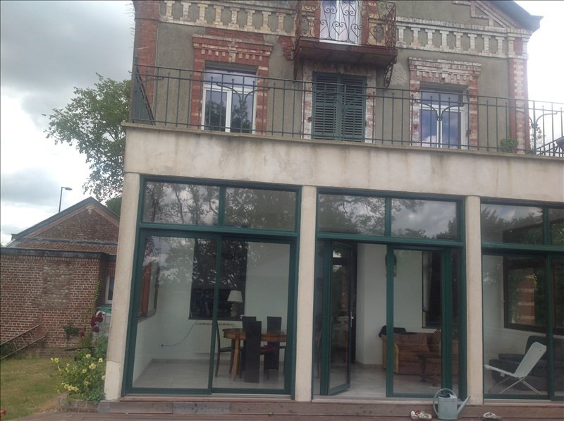Vente maison / villa Guise 312 500€ - Photo 5