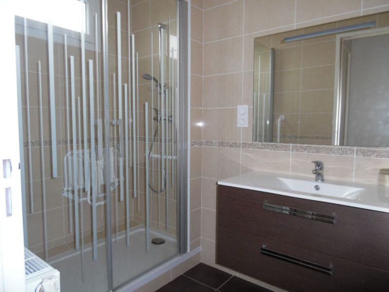Sale apartment Brest 75 500€ - Picture 2