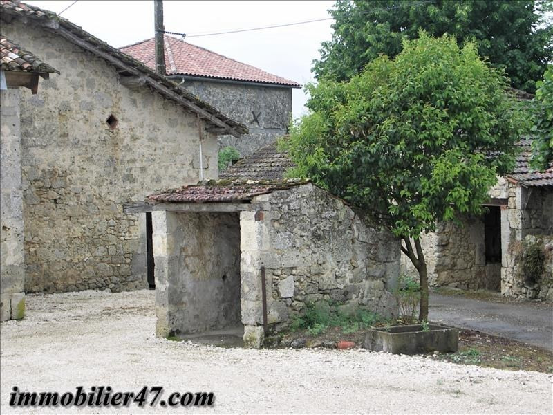 Vente maison / villa Fregimont 79000€ - Photo 9