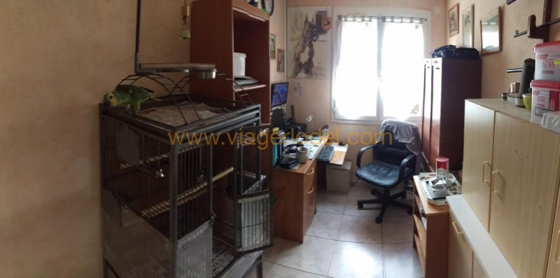 Life annuity house / villa Montady 65 000€ - Picture 3