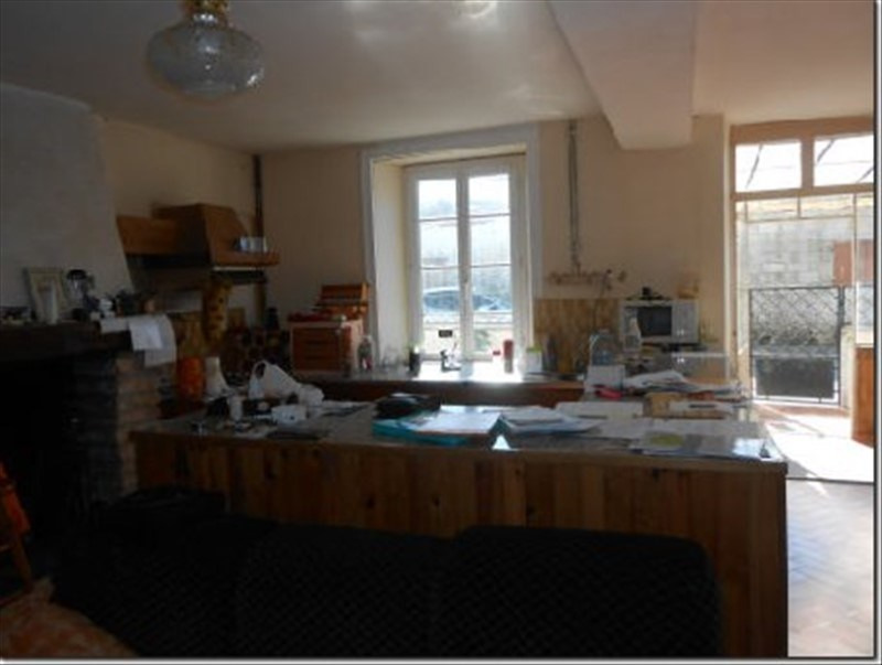 Sale house / villa St pierre de juillers 54 500€ - Picture 3