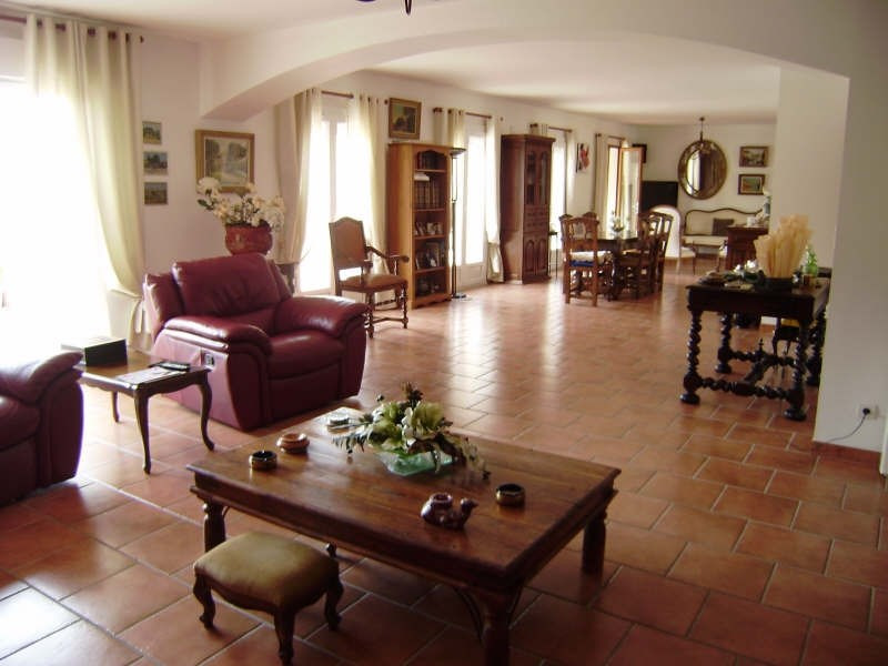 Deluxe sale house / villa Salon de provence 832 000€ - Picture 3