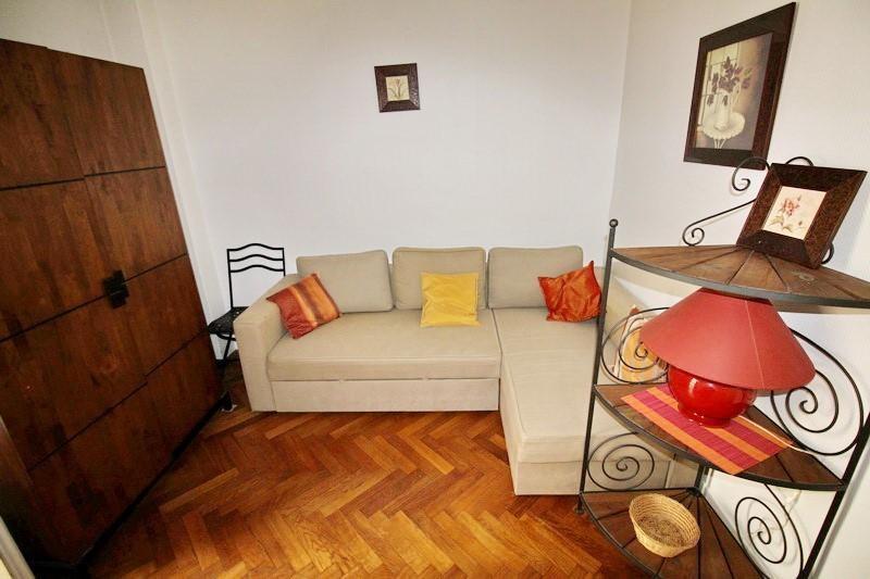 Affitto appartamento Nice 470€ CC - Fotografia 6