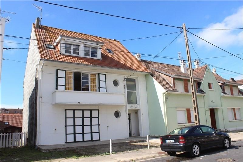 Vente appartement Fort mahon plage 149500€ - Photo 1