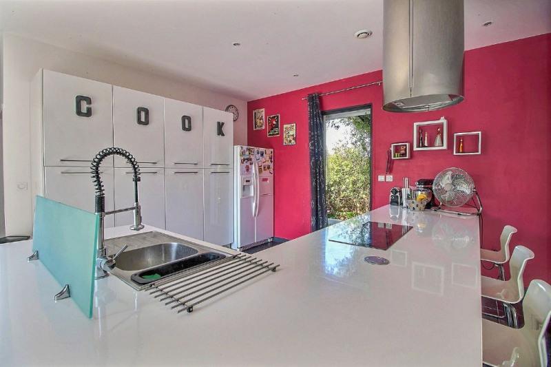 Vente maison / villa Aubord 515000€ - Photo 13