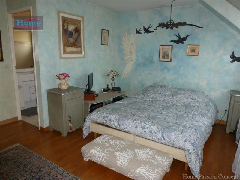 Vente maison / villa Montesson 620000€ - Photo 10