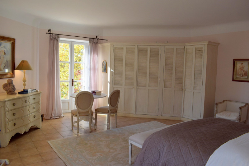 Deluxe sale house / villa Fayence 1 085 000€ - Picture 47