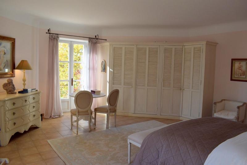 Immobile residenziali di prestigio casa Fayence 1085000€ - Fotografia 47