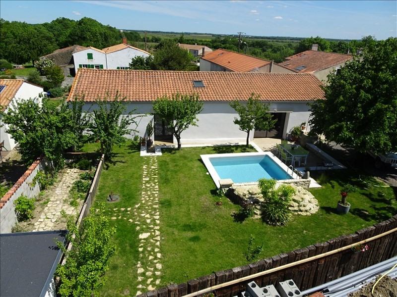 Vente maison / villa Yves 299250€ - Photo 2